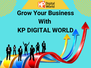 grow your businness with best digital marketing institute in Kanpur
