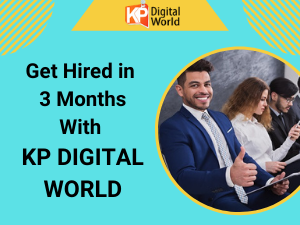 digita marketing job in just 3 months