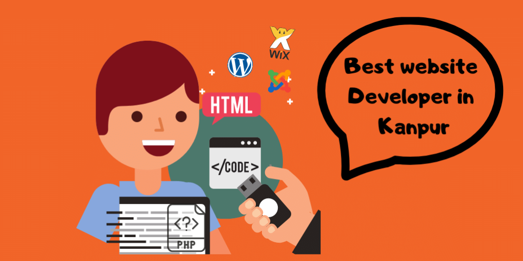 web development company in kanpur