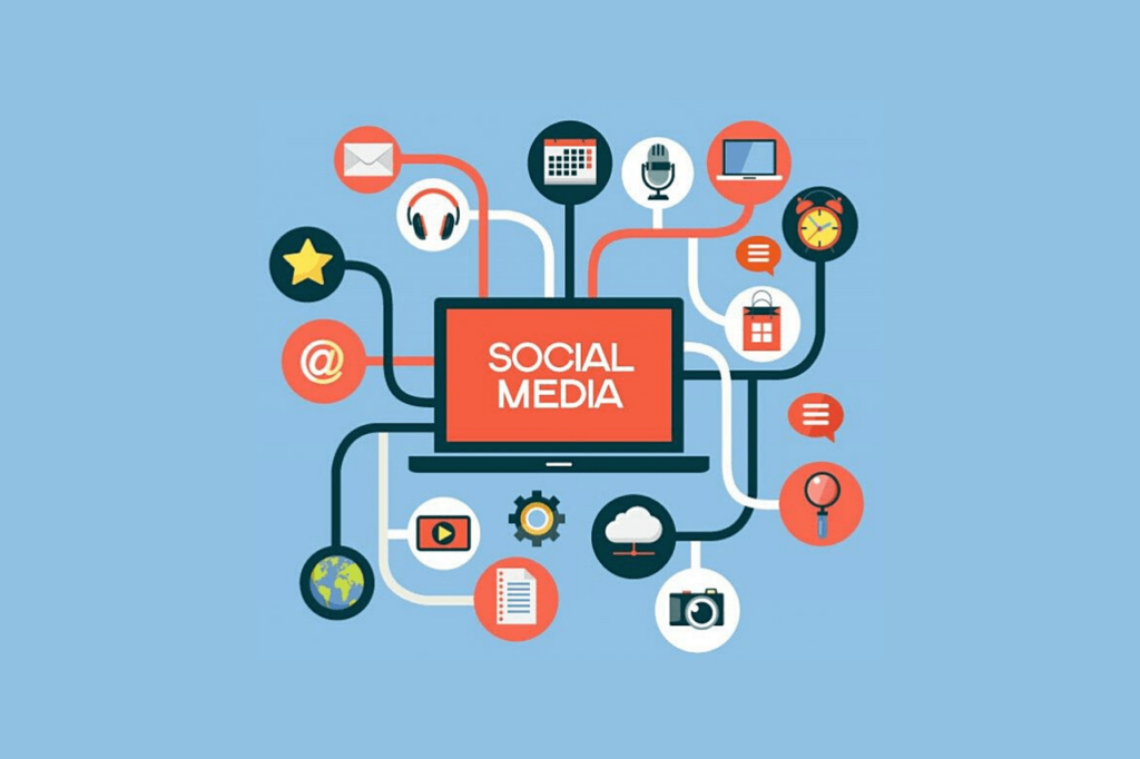 social media marketing services in kanpur