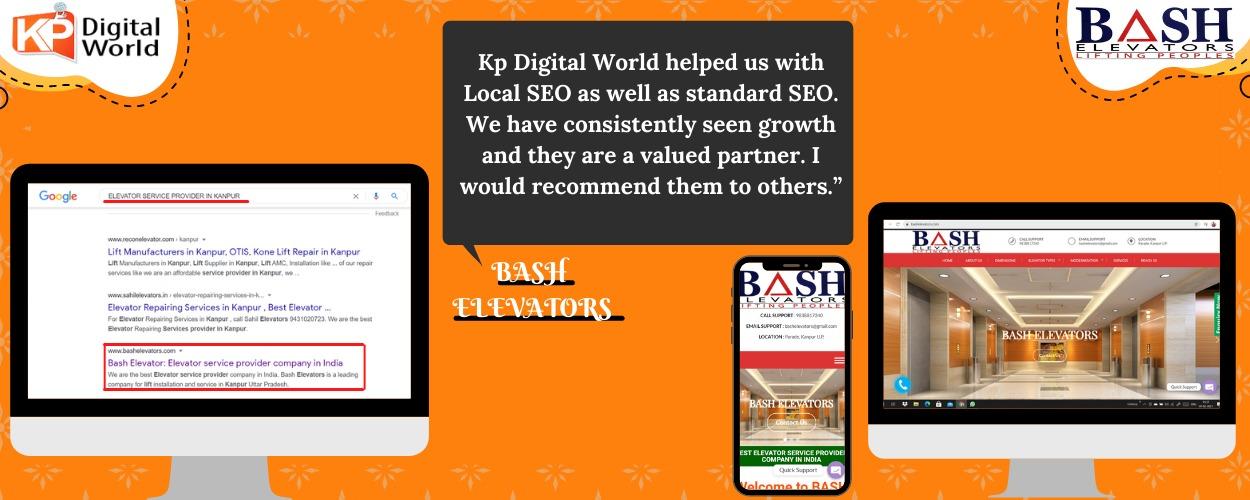 Digital marketing agency in Kanpur
